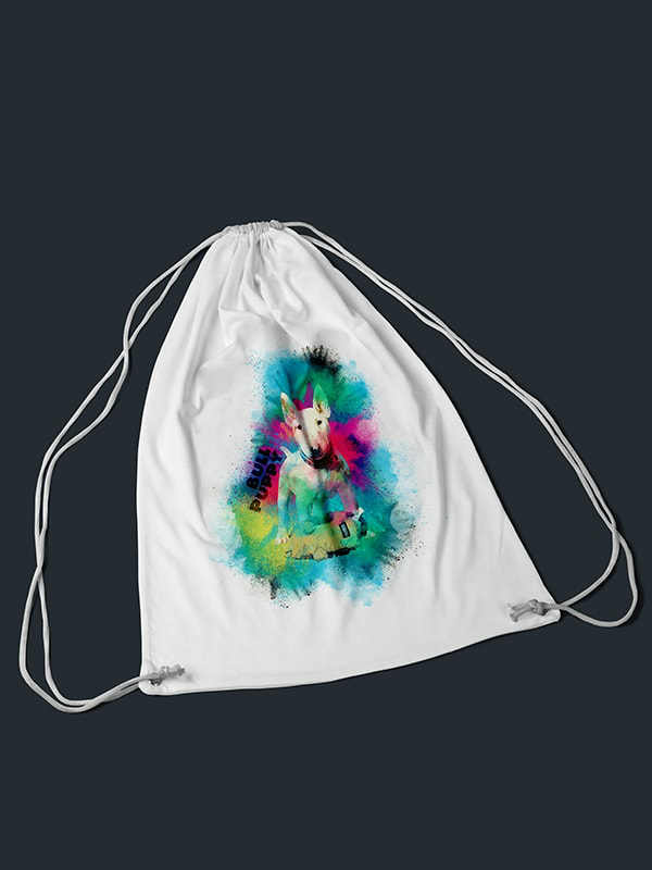 COLORS BAG