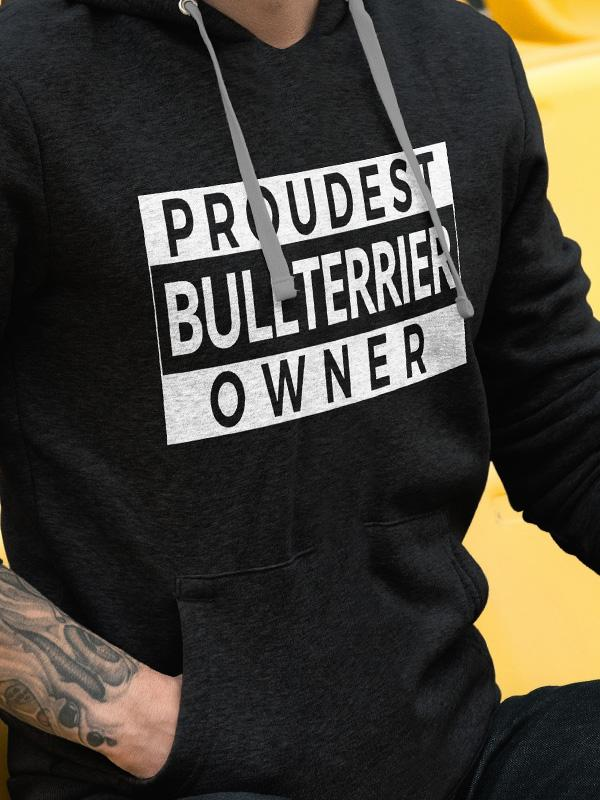 BULLTERRIER OWNER