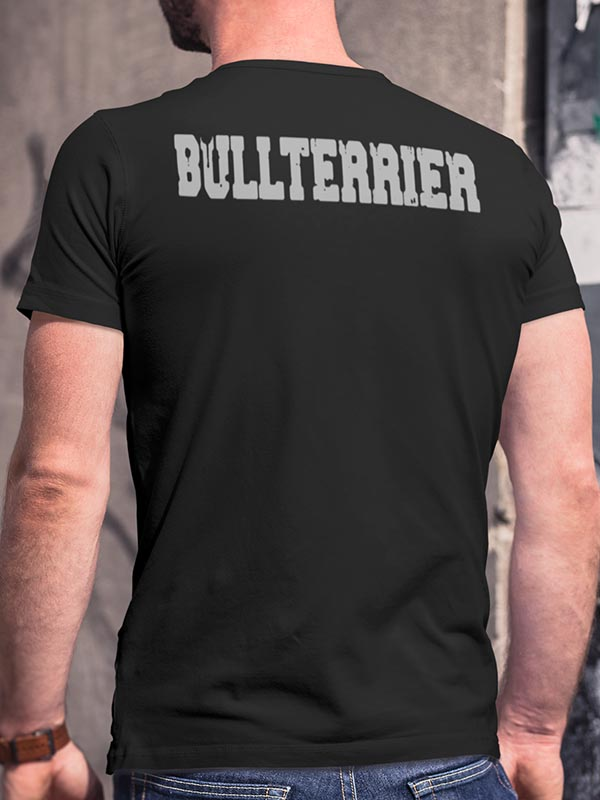BULLTERRIER DAD
