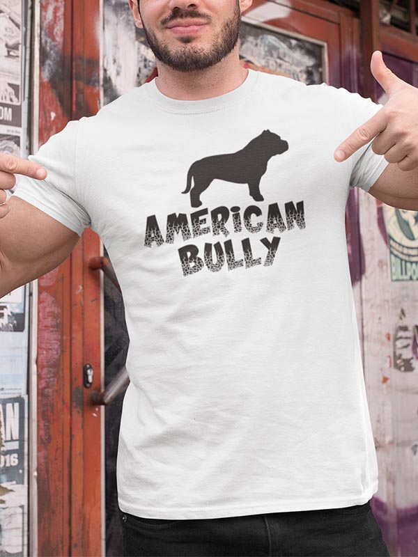 AMERICAN BULLY CRASH