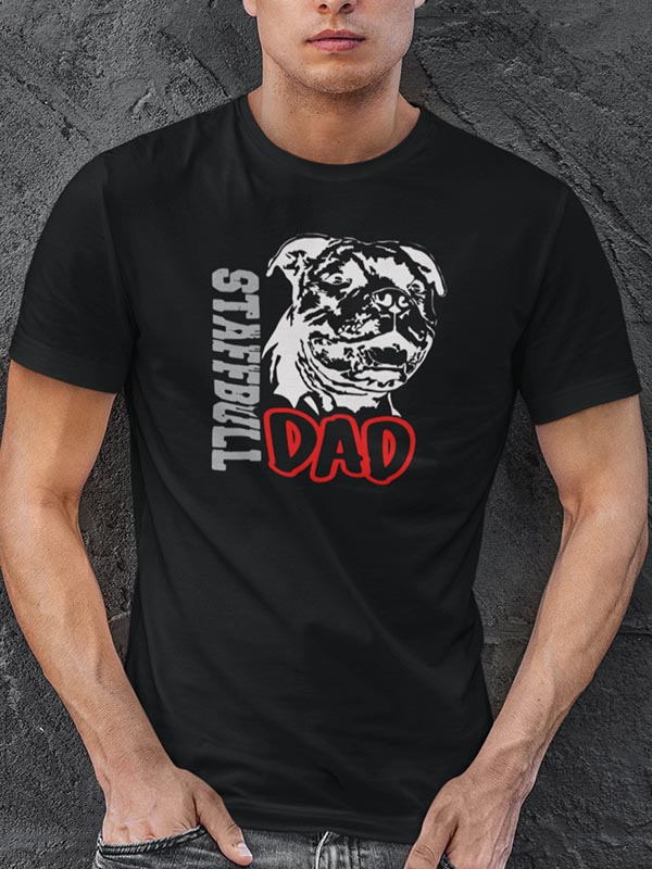 STAFFBULL DAD
