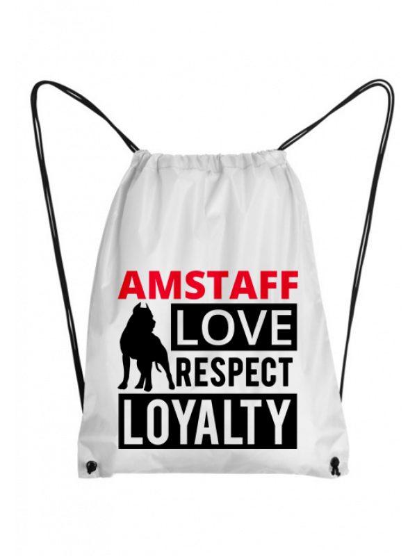 AMSTAFF CHARACTER