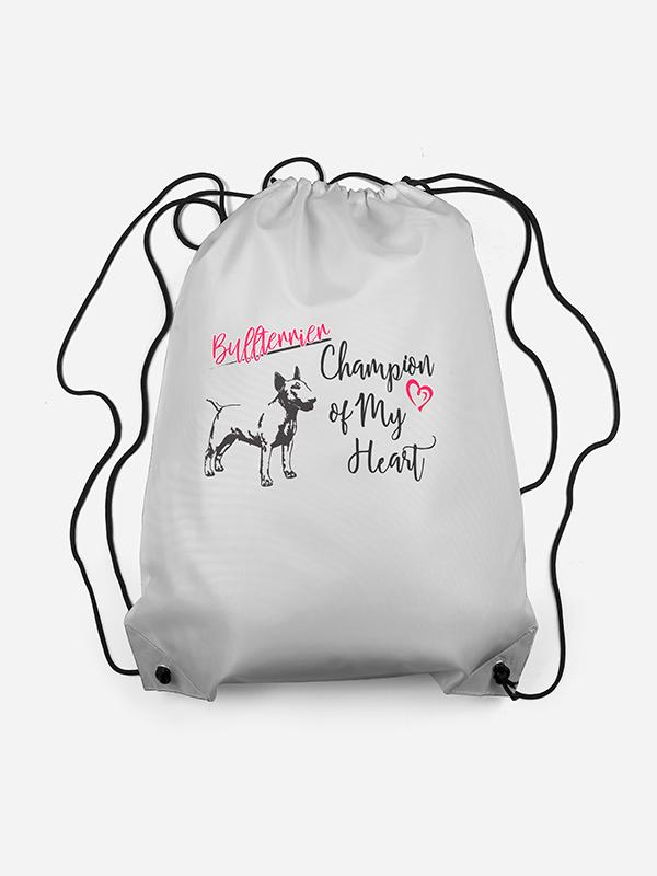 BULLTERRIER CHAMPION