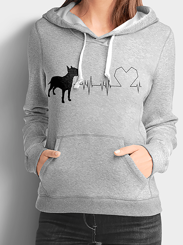 HEART BEAT BULLTERRIER
