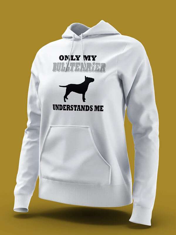 ONLY BULLTERRIER