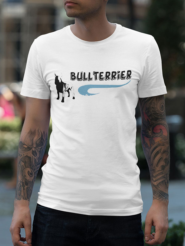 BULLTERRIER FLAG