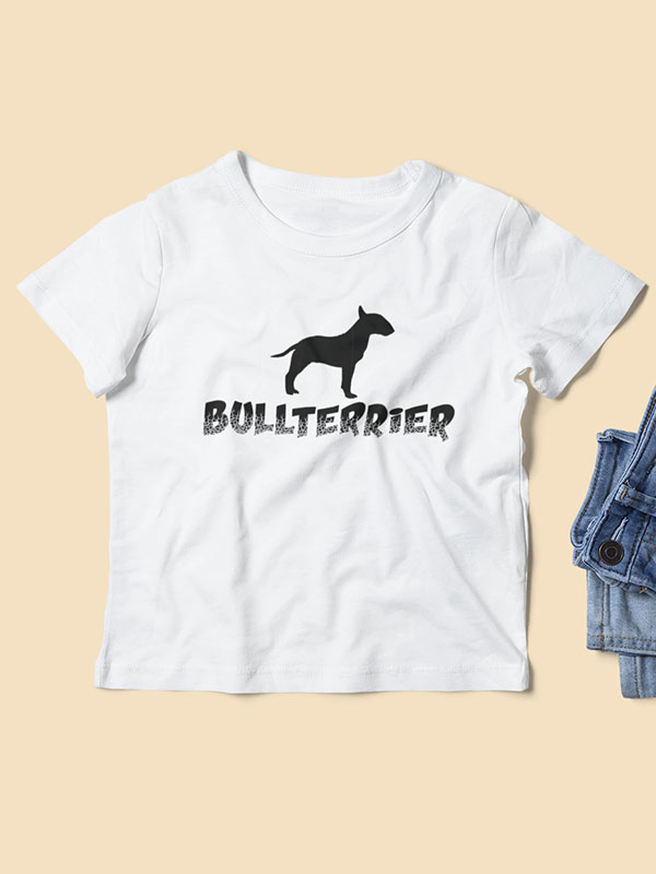BULLTERRIER CRASH