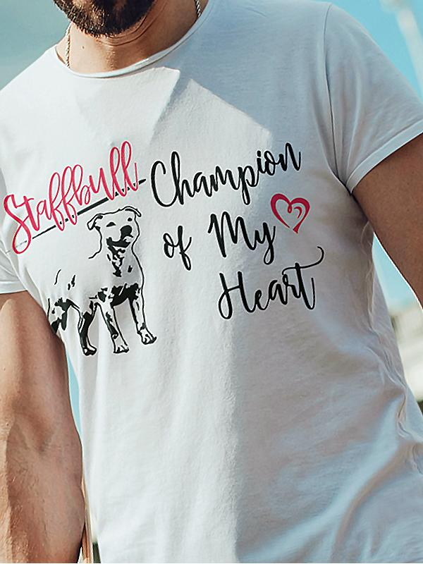 STAFFBULL CHAMPION