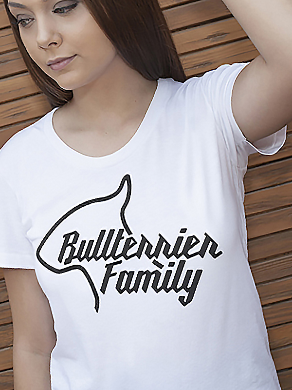 BULLTERRIER FAMILY