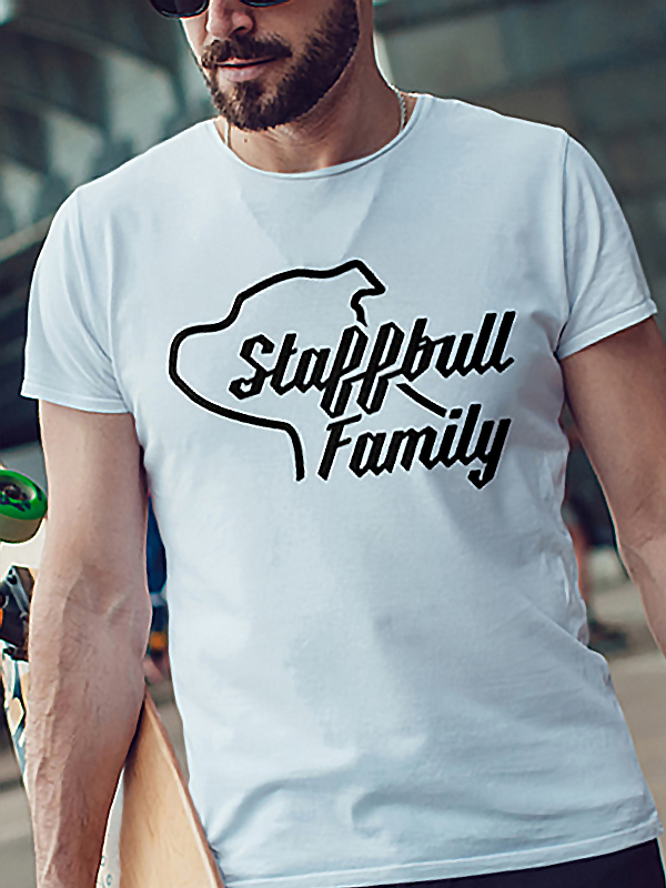STAFFBULL FAMILY