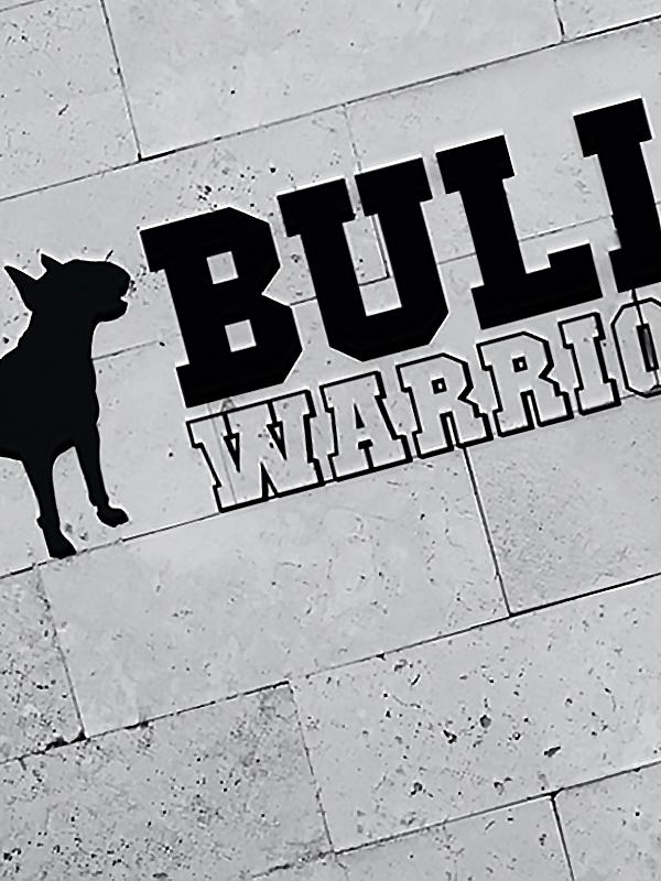 BULLTERRIER WARRIOR