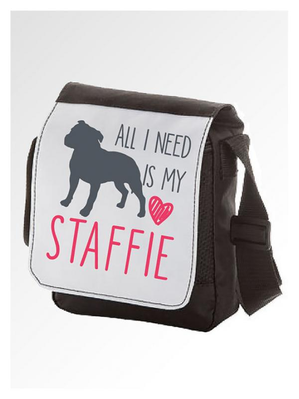 ALL I NEED STAFFIE